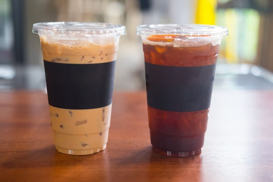 Keto Starbucks Guide How To Order Low Carb Drinks At