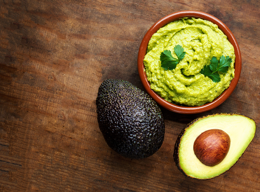 Is Avocado low carb