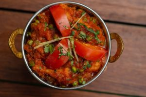 Assortment of Indian Dishes that are safe for a Low Carb High Fat Diet